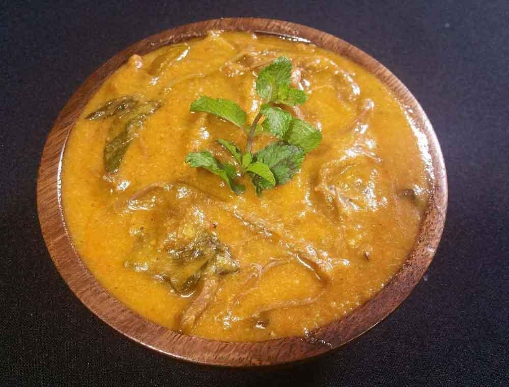 receta del indio viejo nicaragüense