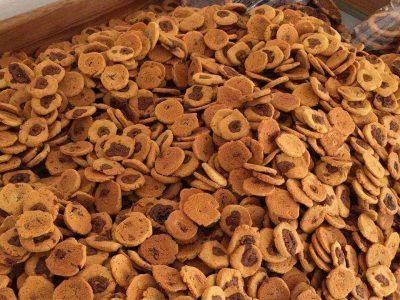 Rosquillas Somoteñas