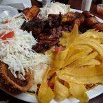 Receta Carne Asada nicaraguense