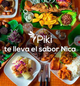 Piki App Nicaragua